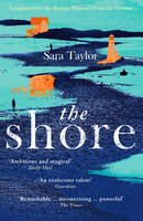 Cover for The Shore by Sara Taylor