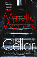 Cover for The Cellar by Minette Walters