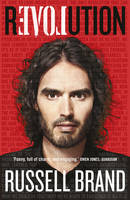 Cover for Revolution by Russell Brand