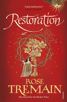 Cover for Restoration by Rose Tremain