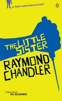 Cover for The Little Sister by Raymond Chandler