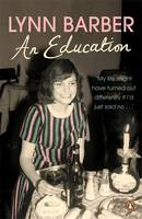 Cover for An Education by Lynn Barber
