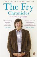 Cover for The Fry Chronicles by Stephen Fry