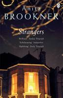 Cover for Strangers by Anita Brookner