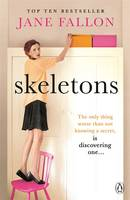 Cover for Skeletons by Jane Fallon