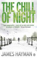 Cover for The Chill of Night by James Hayman
