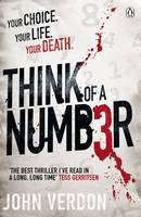 Cover for Think of a Number by John Verdon