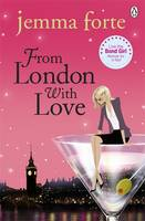 Cover for From London with Love by Jemma Forte