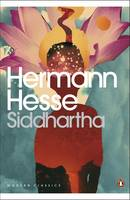 Cover for Siddhartha by Hermann Hesse