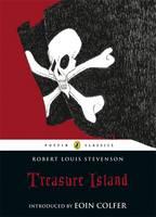 Cover for Treasure Island by Robert Louis Stevenson