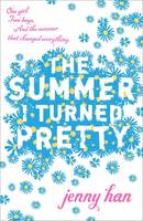 Cover for The Summer I Turned Pretty by Jenny Han