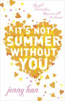 Cover for It's Not Summer without You by Jenny Han