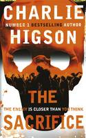 Cover for The Sacrifice by Charlie Higson