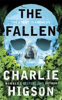 Cover for The Fallen by Charlie Higson