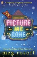 Cover for Picture Me Gone by Meg Rosoff