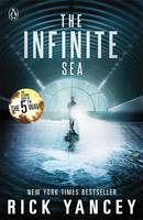 Cover for The Infinite Sea by Rick Yancey