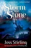 Cover for Storm & Stone by Joss Stirling