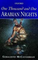 One Thousand and One Arabian Nights by Geraldine Mccaughrean
