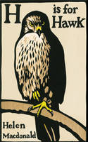 Cover for H is for Hawk by Helen Macdonald