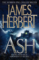 Cover for Ash by James Herbert