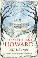Cover for All Change by Elizabeth Jane Howard