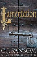 Cover for Lamentation by C. J. Sansom