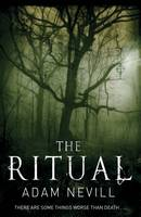 Cover for The Ritual by Adam Nevill