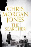 Cover for The Searcher by Chris Morgan Jones