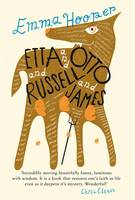 Cover for Etta and Otto and Russell and James by Emma Hooper