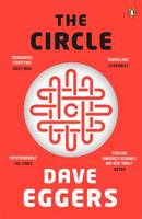 Cover for The Circle by Dave Eggers
