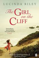 Cover for The Girl on the Cliff by Lucinda Riley