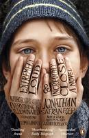 Cover for Extremely Loud and Incredibly Close by Jonathan Safran Foer