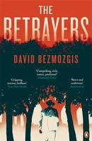 Cover for The Betrayers by David Bezmozgis