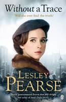 Cover for Without a Trace by Lesley Pearse