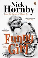 Cover for Funny Girl by Nick Hornby