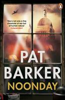 Cover for Noonday by Pat Barker