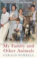 Cover for My Family and Other Animals by Gerald Durrell