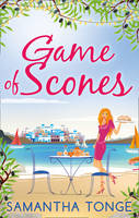 Cover for Game of Scones by Samantha Tonge