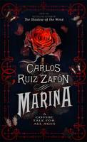 Cover for Marina by Carlos Ruiz Zafon