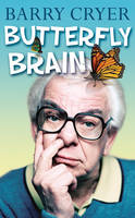 Cover for Butterfly Brain by Barry Cryer