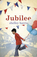 Cover for Jubilee by Shelley Harris