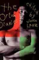 The Orton Diaries by Joe Orton