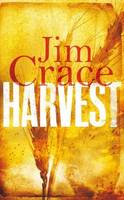 Cover for Harvest by Jim Crace