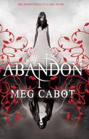 Cover for Abandon by Meg Cabot