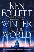 Cover for Winter of the World by Ken Follett