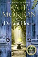 Cover for The Distant Hours by Kate Morton