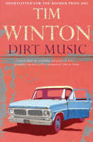 Cover for Dirt Music by Tim Winton