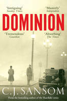 Cover for Dominion by C. J. Sansom