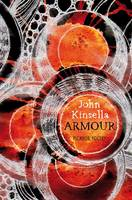 Cover for Armour by John Kinsella
