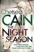 Cover for The Night Season by Chelsea Cain